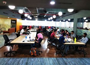 Reasons why you need to opt for co-working hotels