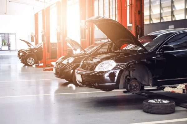 Basic car repair and maintenance tips