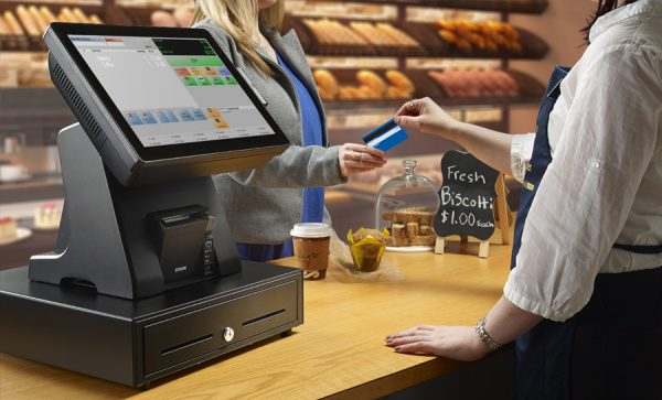 Benefits of point of sale