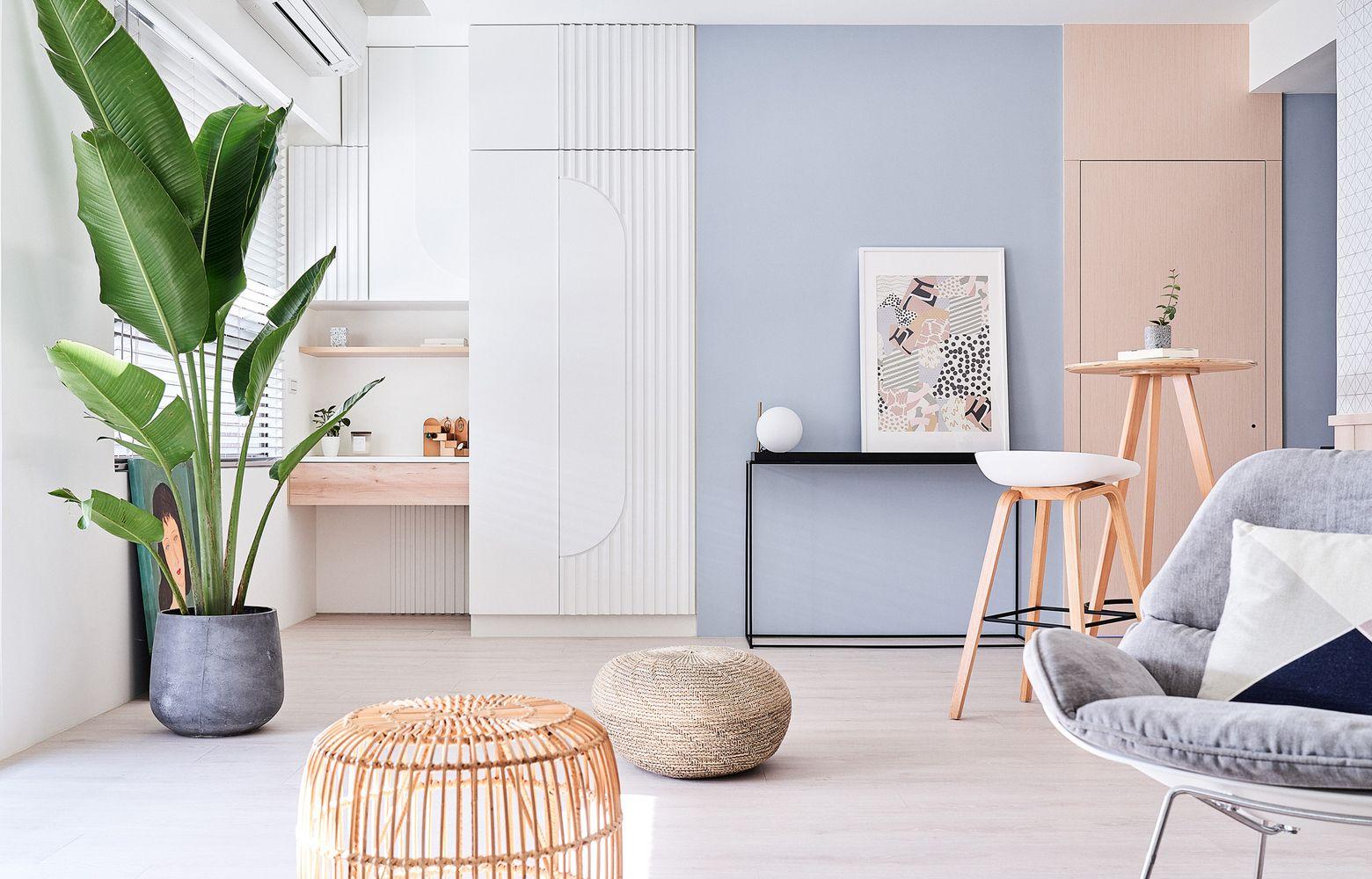 Basic needs of interior designing