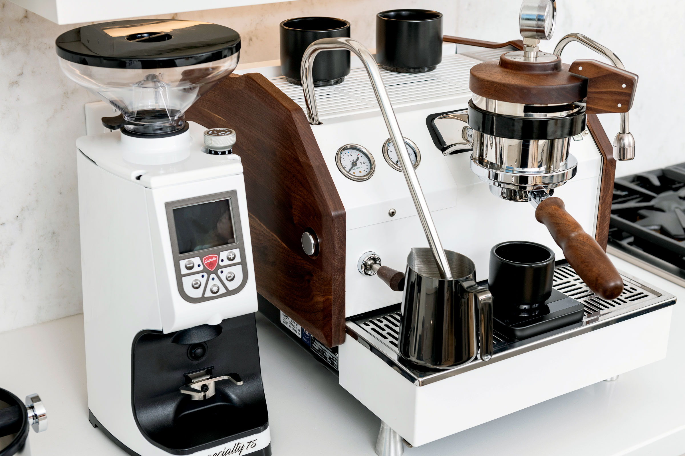 Coffee machine Costs features and much more