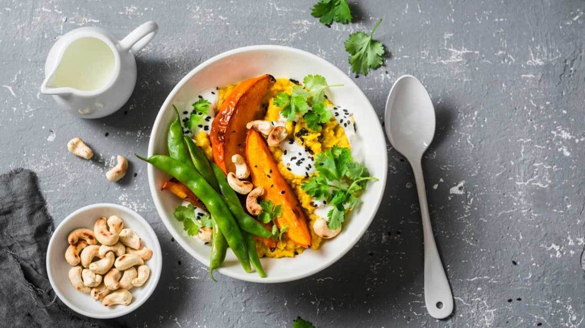 Significance of following a healthy diet plan