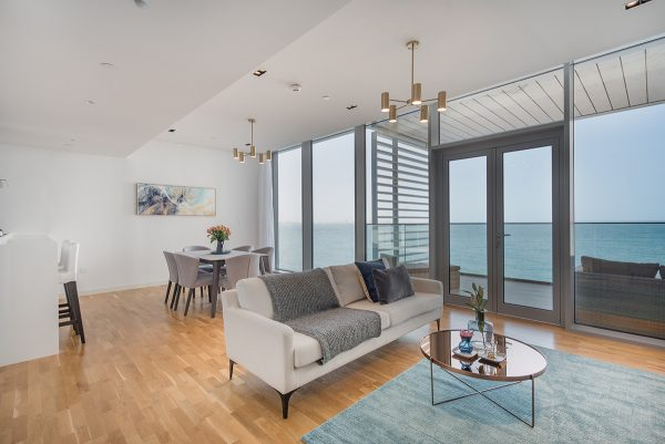 The 5 main benefits of holiday homes
