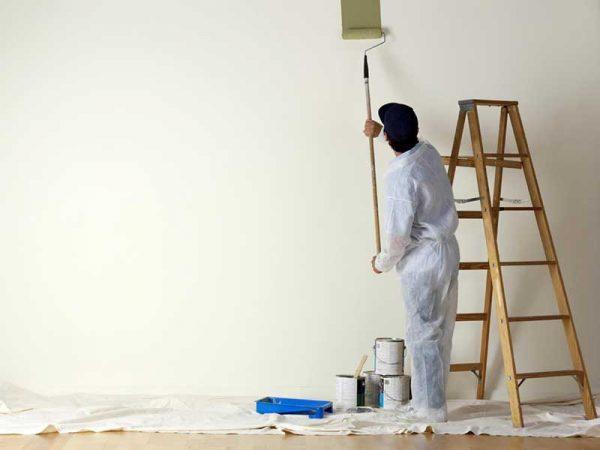 Tips on how to find reliable painting services